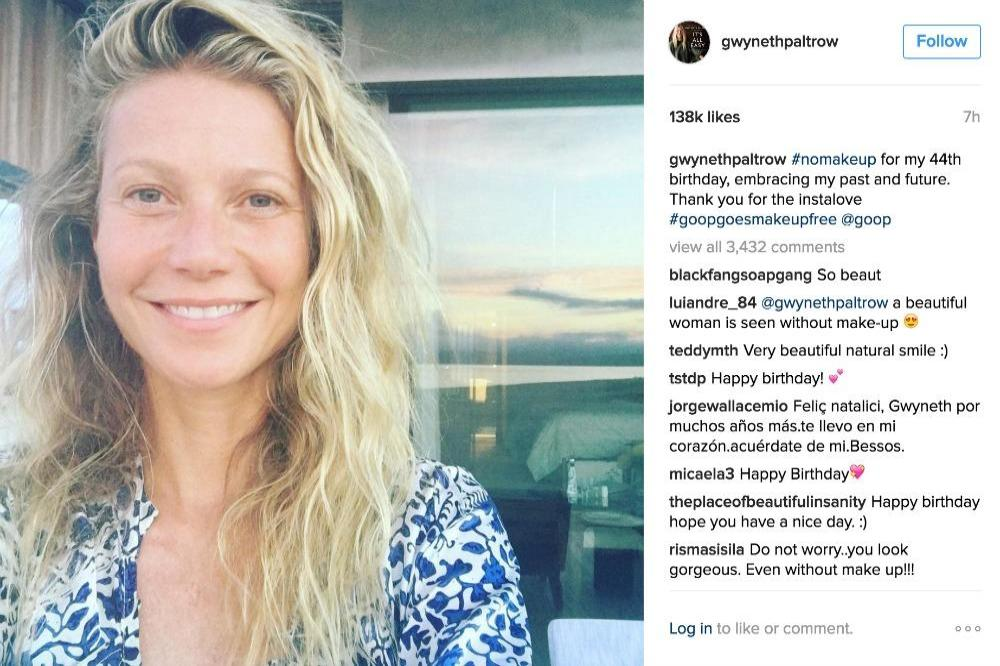 happy birthday instagram post ; gwyneth-paltrows-instagram-post-7826a6809ecbca0a34d1c9666a0e