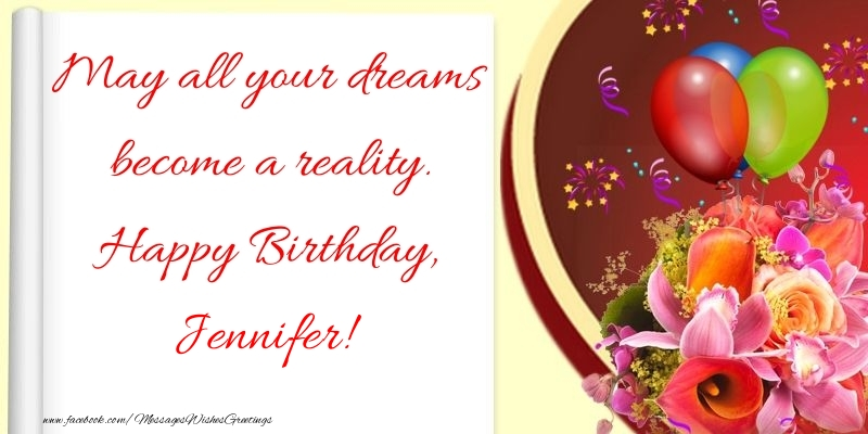 happy birthday jennifer ; birthday-jennifer-46724