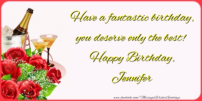 happy birthday jennifer ; birthday-jennifer-49664