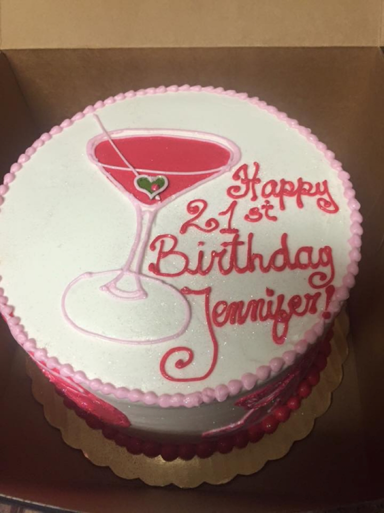 happy birthday jennifer ; crazy-cakes-three-brothers-bakery-pertaining-to-happy-birthday-jennifer-cake