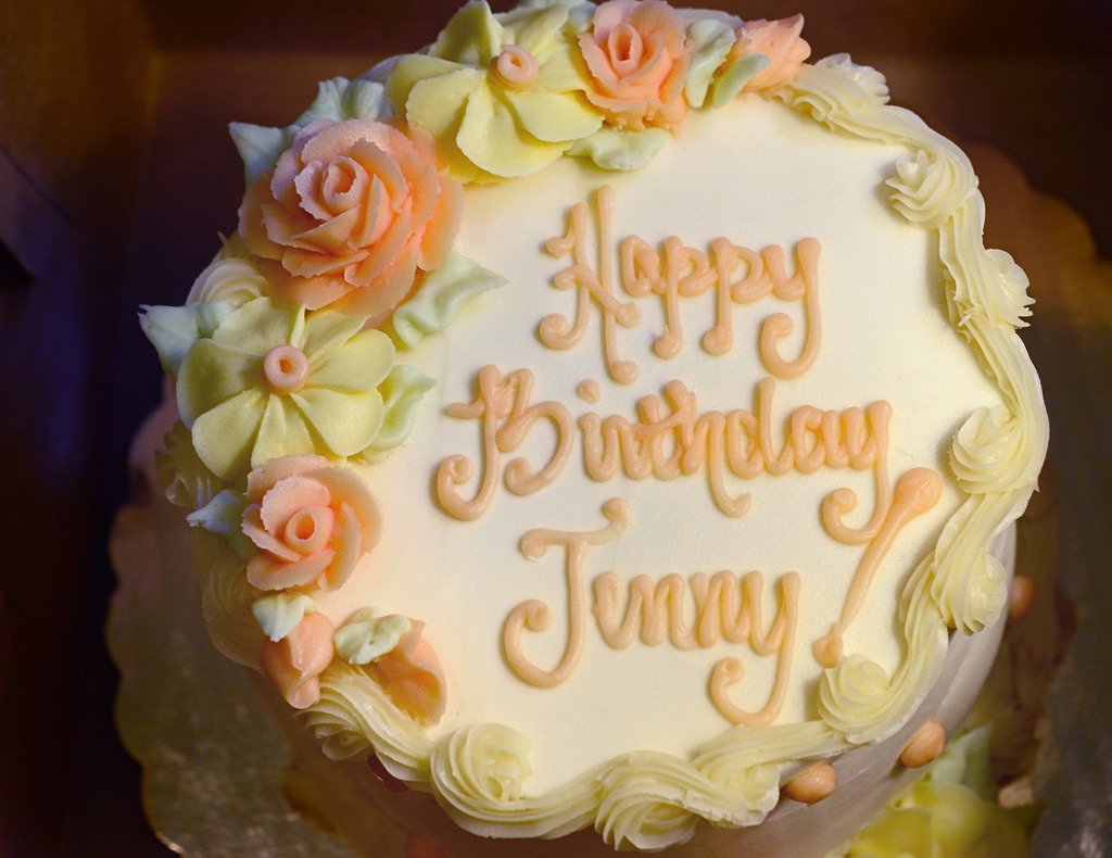 happy birthday jenny ; 8162582942_3ab07f6b46_b