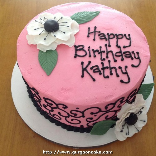 happy birthday kathy cake ; 6099172b438b4b9b77b3638bcd8f8e4a