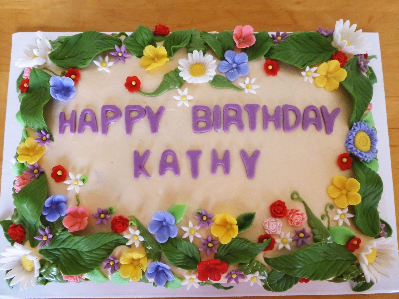 happy birthday kathy cake ; Kathy%252527s%252Bbirthday%252Bcakes%252B%25252817%252529