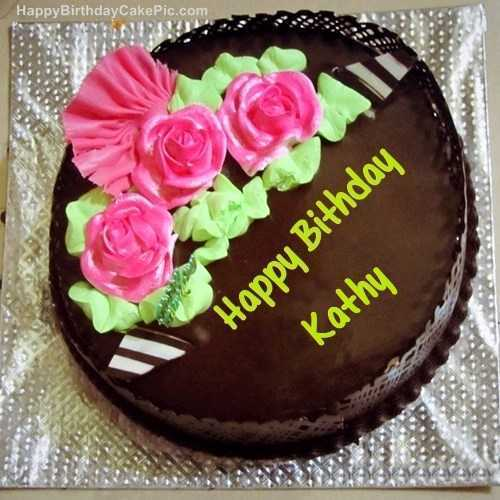 happy birthday kathy cake ; happy-birthday-kathy-images-elegant-chocolate-birthday-cake-for-kathy-of-happy-birthday-kathy-images