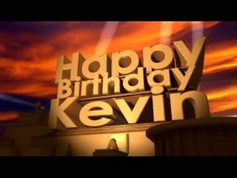 happy birthday kevin ; hqdefault