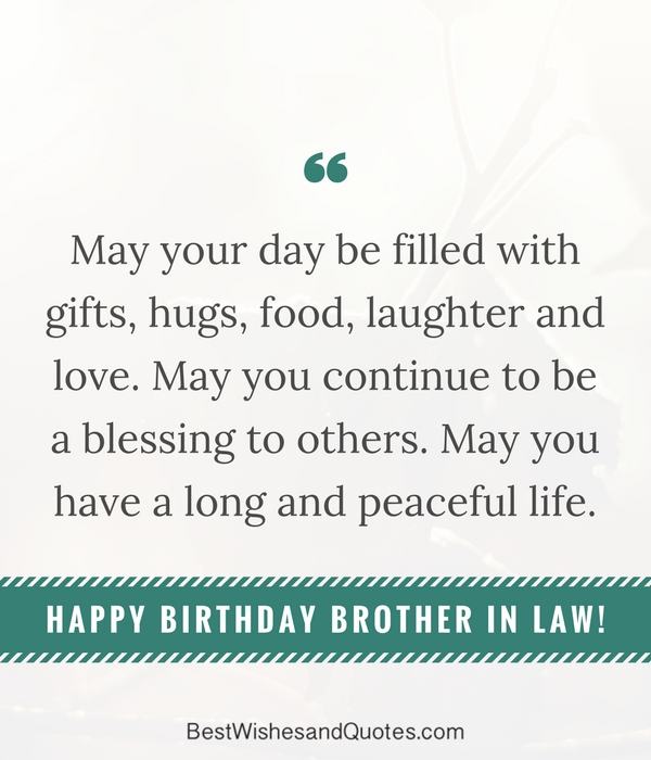 happy birthday long quotes ; Happy-Birthday-Brother-in-Law-quotes