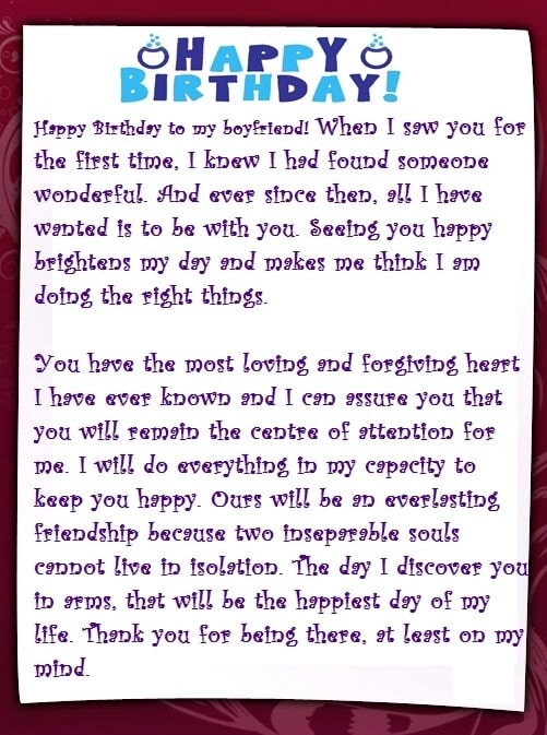 happy birthday love letter ; best-romantic-birthday-letter-for-boyfriend-love-letter-sample-5