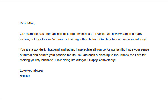happy birthday love letter ; love-letter-to-my-husband-on-anniversary