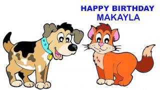 happy birthday makayla ; mqdefault