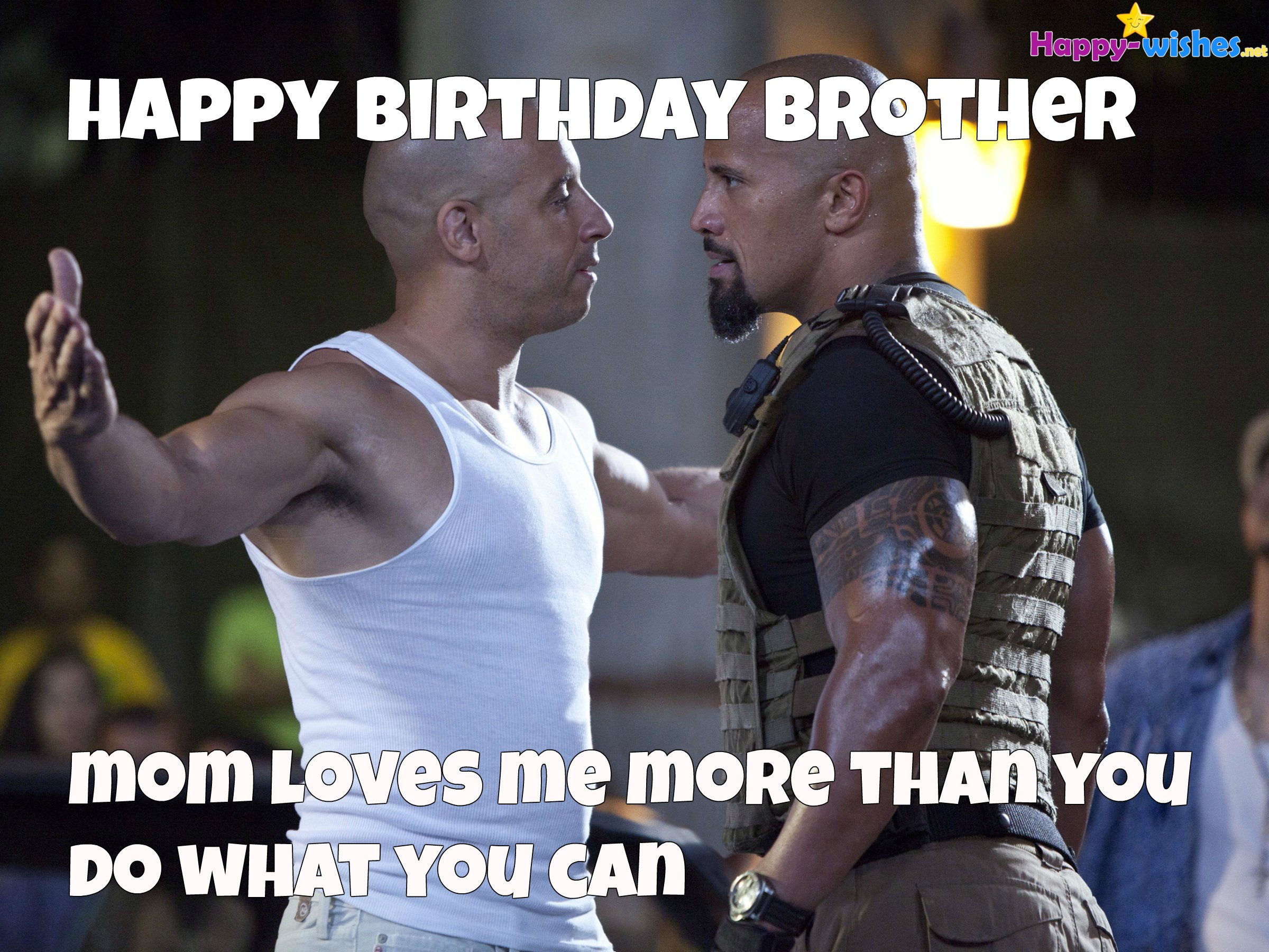 happy birthday meme for brother ; happy-birthday-memes-for-brother-1