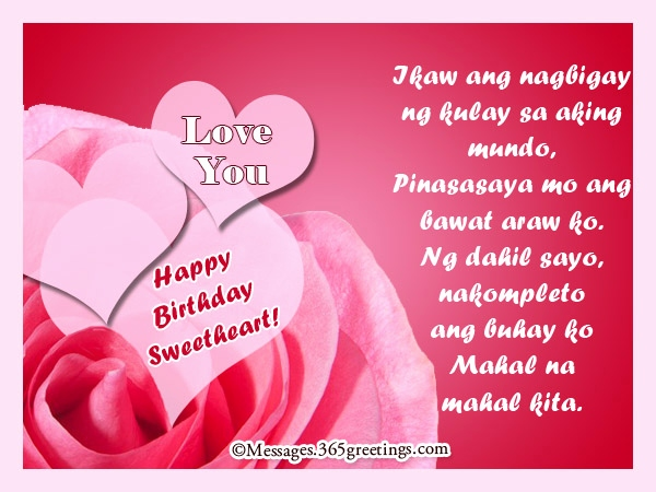 happy birthday message tagalog ; happy-birthday-girlfriend-quotes-unique-tagalog-birthday-messages-for-girlfriend-365greetings-of-happy-birthday-girlfriend-quotes