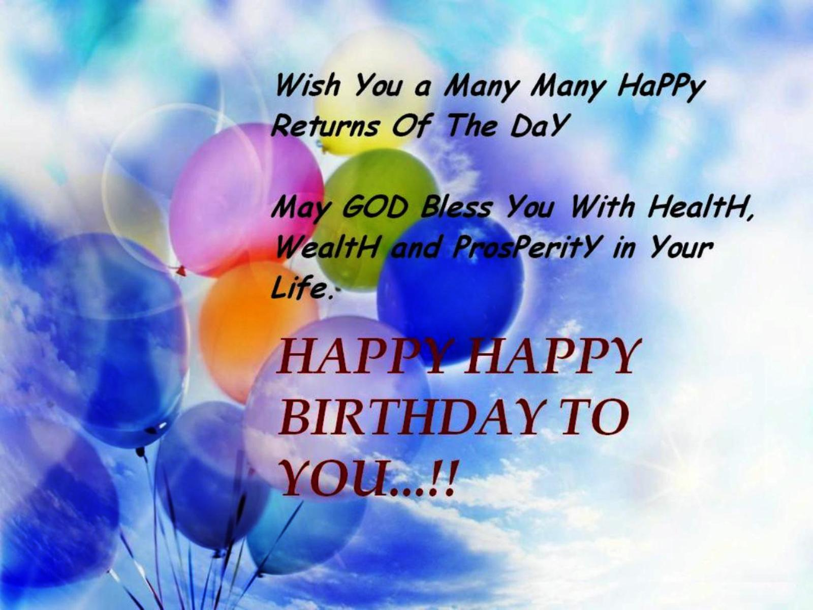 happy birthday messages and quotes ; Happy%2520Birthday%2520Wishes%2520Quotes