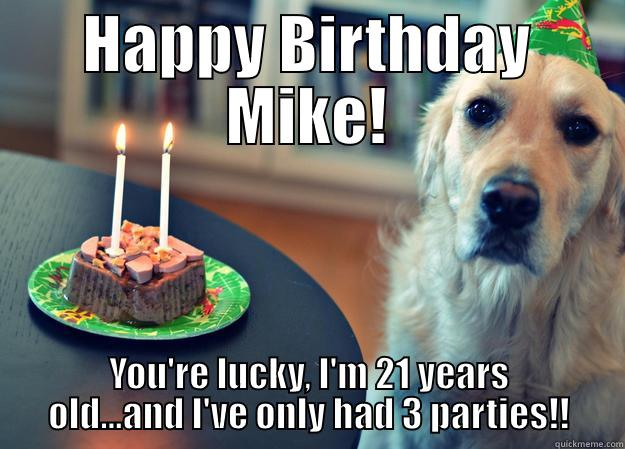 happy birthday mike funny ; f8171bb01d824018669593fac93aa6b156182c99645992e7dab696342fafa080