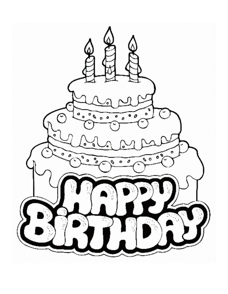 happy birthday mom pictures to color ; happy-birthday-mom-coloring-pages-15-d-coloringace-happy-birthday-cake-coloring-pages-for-mom