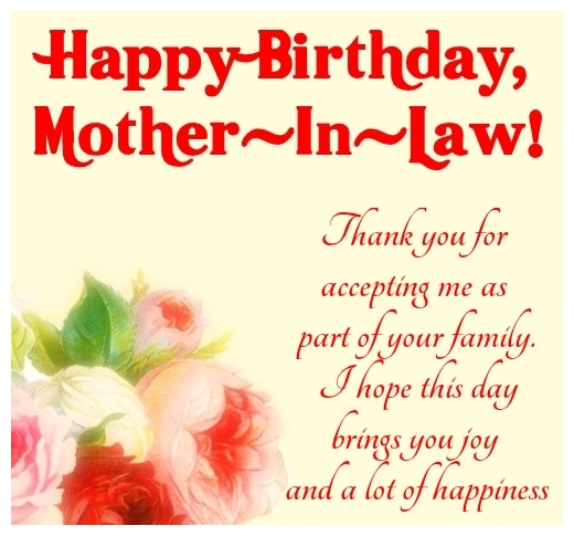 happy birthday mother in law images ; Happy-Birthday-Mother-In-Law-Floral-Ecard