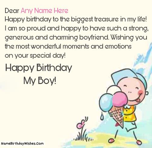 happy birthday my boy ; best-happy-birthday-wishes-for-him-with-name-and-photo3088