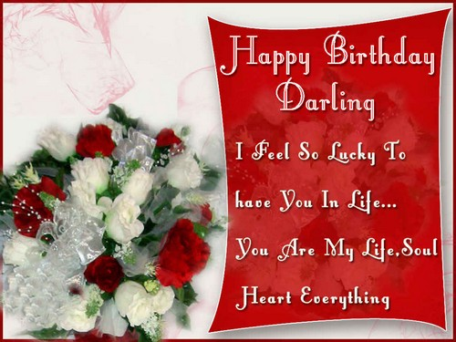 happy birthday my darling ; Happy_Birthday_Darling5