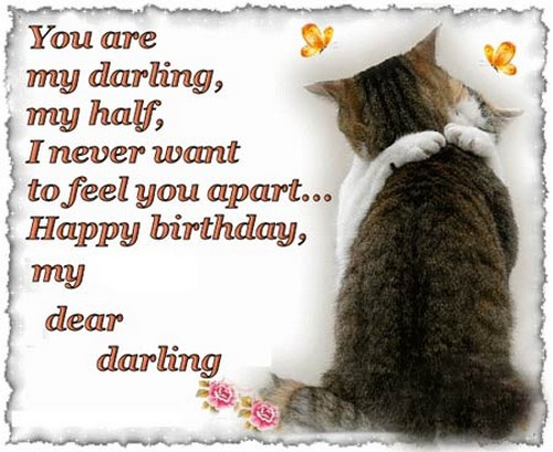 happy birthday my darling ; Happy_Birthday_Darling7