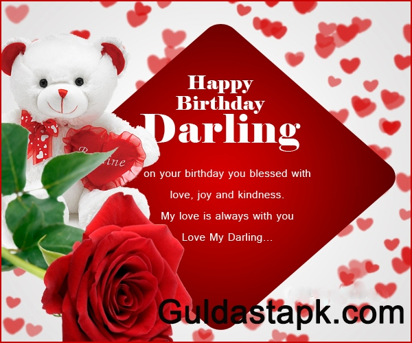happy birthday my darling ; happy-birthday-wishes-to-my-darling-new-new-sweet-birthday-wishes-for-girl-friend-happy-birthday-quotes-of-happy-birthday-wishes-to-my-darling