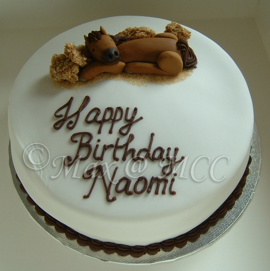 happy birthday naomi ; Naomi+Birthday+Cake2010
