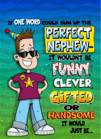 happy birthday nephew funny ; funny-birthday-cards-for-facebook-personalised-nephew-birthday-greeting-card-nephew-the-joke-cartoon-happy-birthday-cards-for-nephew