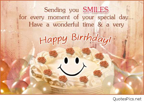 happy birthday nice quotes ; Happy-Birthday-Quotes-For-Friend-Cute