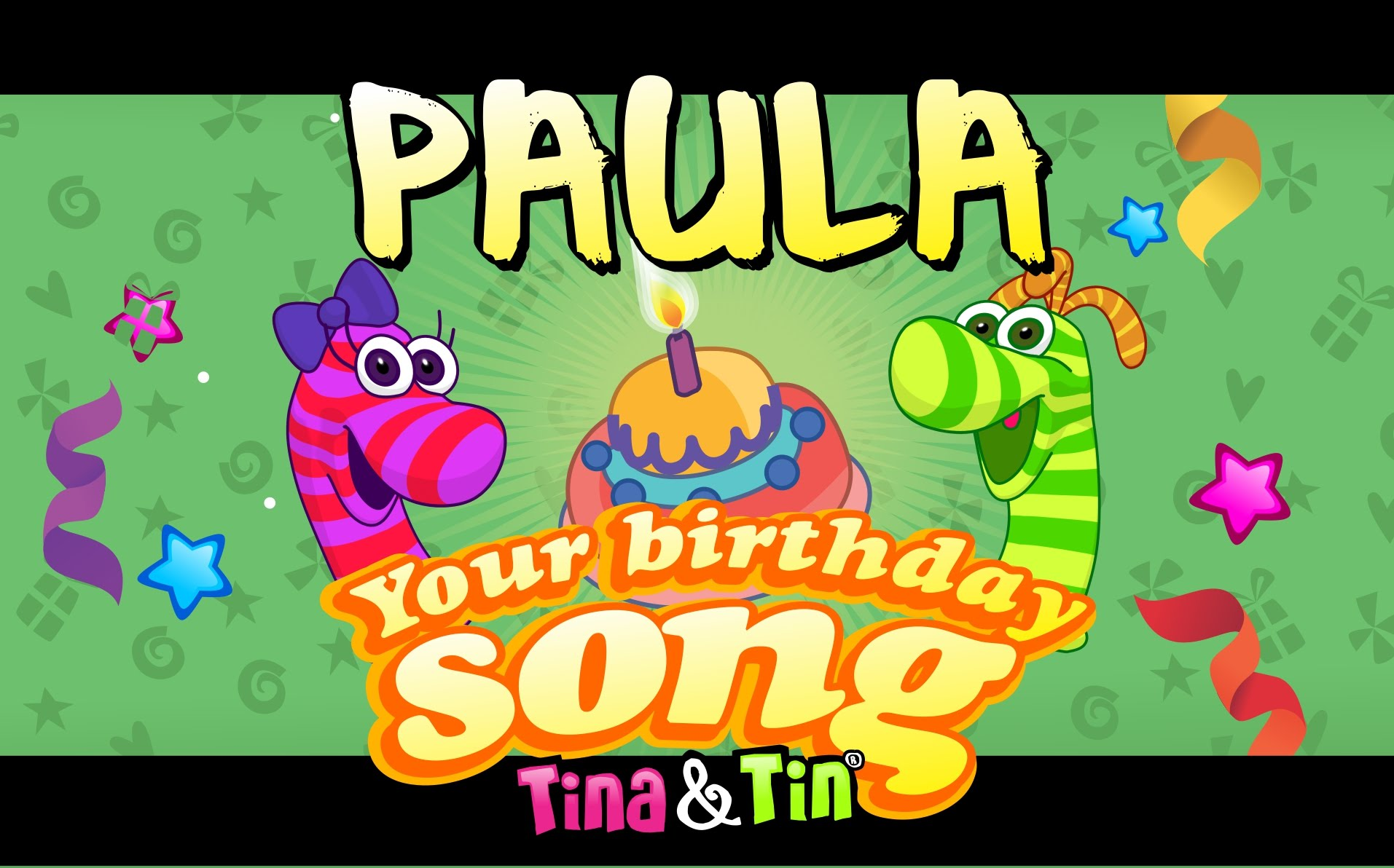 happy birthday paula ; maxresdefault