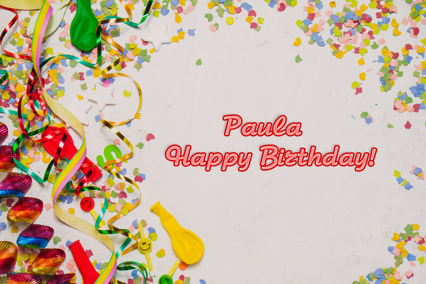 happy birthday paula ; name_15394