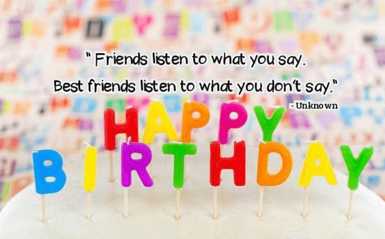 happy birthday phrases ; happy-birthday-quotes-for-a-close-friend