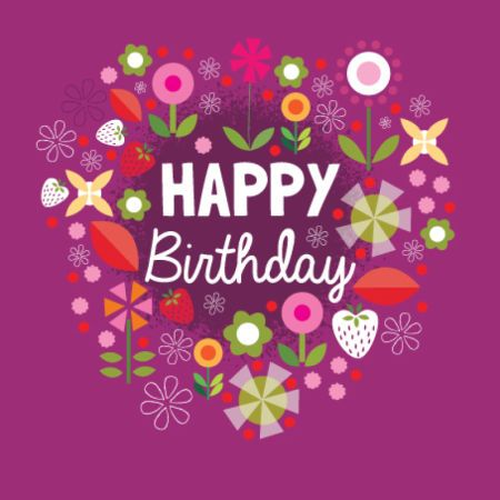 happy birthday pictures for female ; birthday-quotes-amy-cartwright-acw-female-birthday-floral-garden-greeting-card-spring-flowers