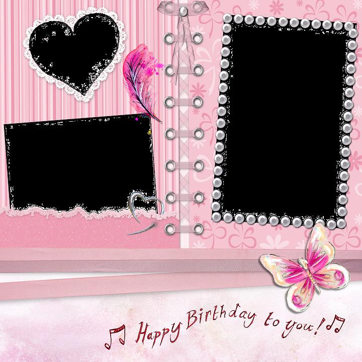 happy birthday png background ; scrapbook-1588804_960_720