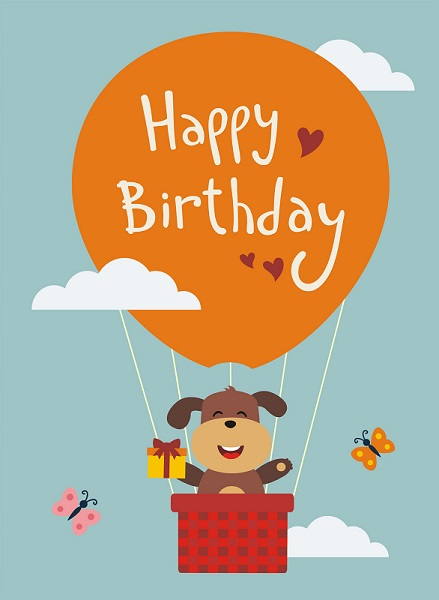 happy birthday posters for kids ; A-Birthday-Poster-for-Children