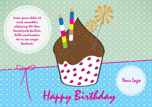 happy birthday posters for kids ; happy_birthday_vector_for_kids_556465