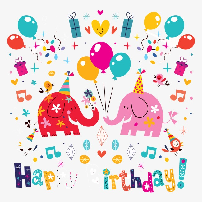 happy birthday posters free ; 175797273625a19