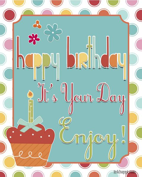 happy birthday posters free ; 773b4554695fb1bf4f90b75b828e4135