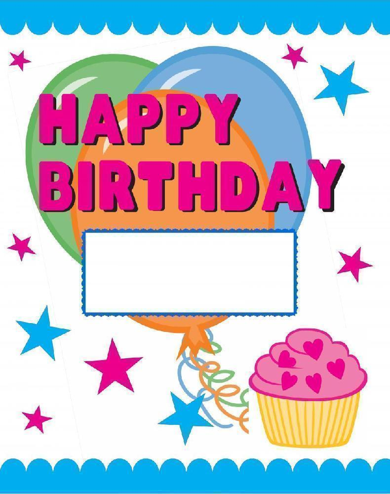 happy birthday posters free ; 8T65GRrnc