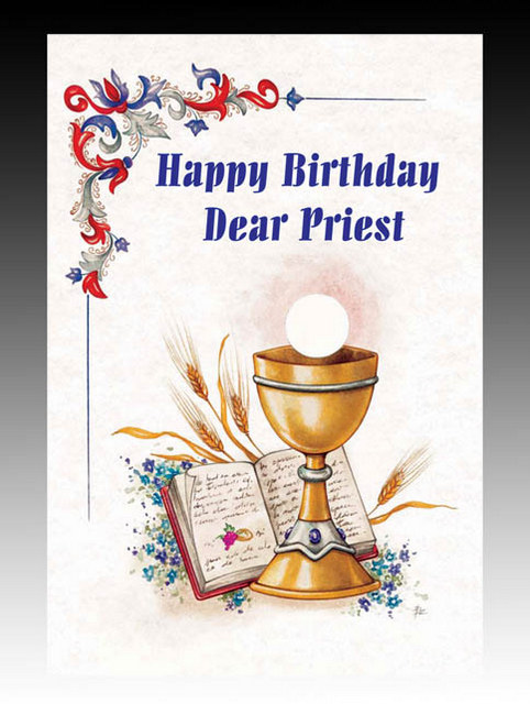 happy birthday priest ; 464271