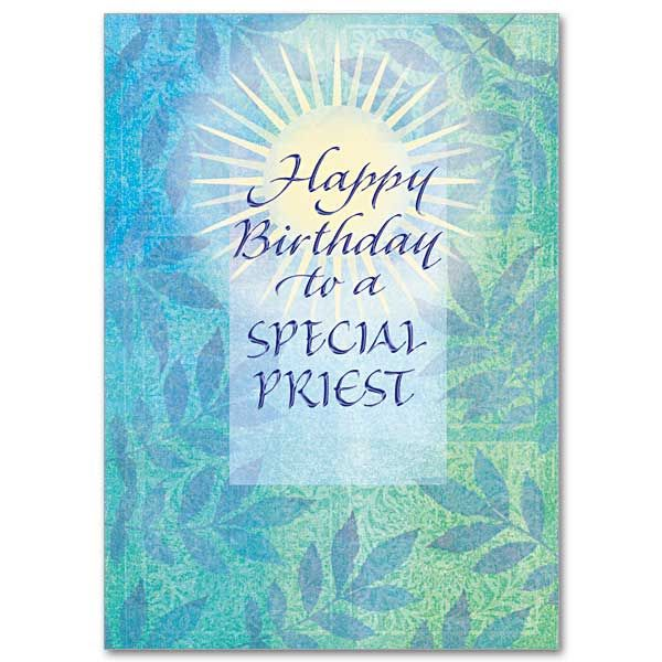 happy birthday priest ; d87d6e701857a9fe1eeead0cc753e954