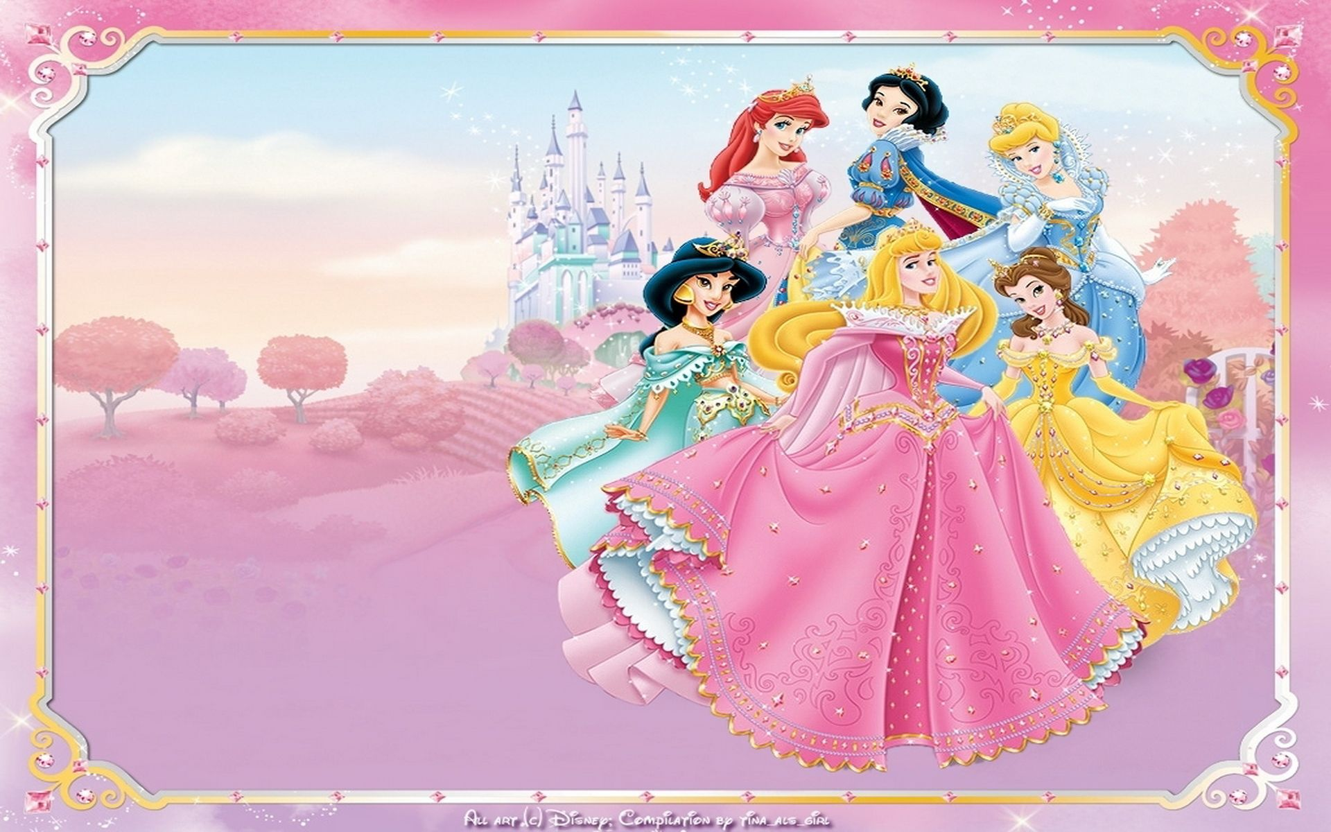 happy birthday princess wallpaper ; 77965934cdb8b2151e06c96846c1f6fd