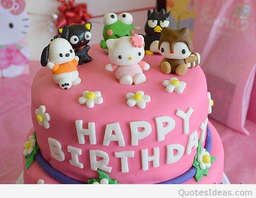 happy birthday quotes for kids ; happy_birthday_cake_for_gf_1