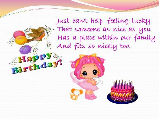 happy birthday quotes for someone special ; 305324
