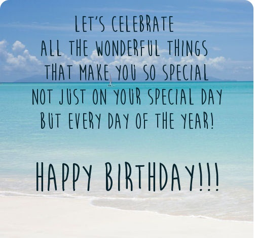happy birthday quotes for someone special ; Birthday-Wishes-For-Someone-Special-Image506