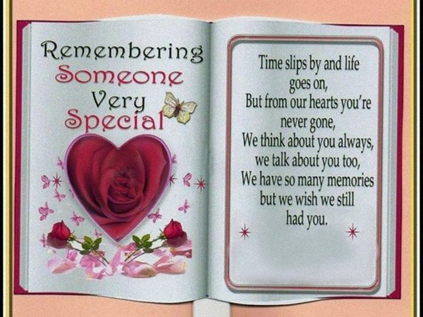 happy birthday quotes for someone special ; birthday-in-heaven-quotes