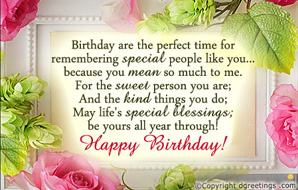 happy birthday quotes for someone special ; happybirthday_1