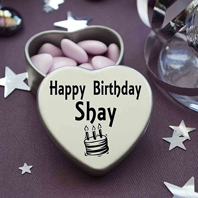 happy birthday shay ; 715WecOet%252BL