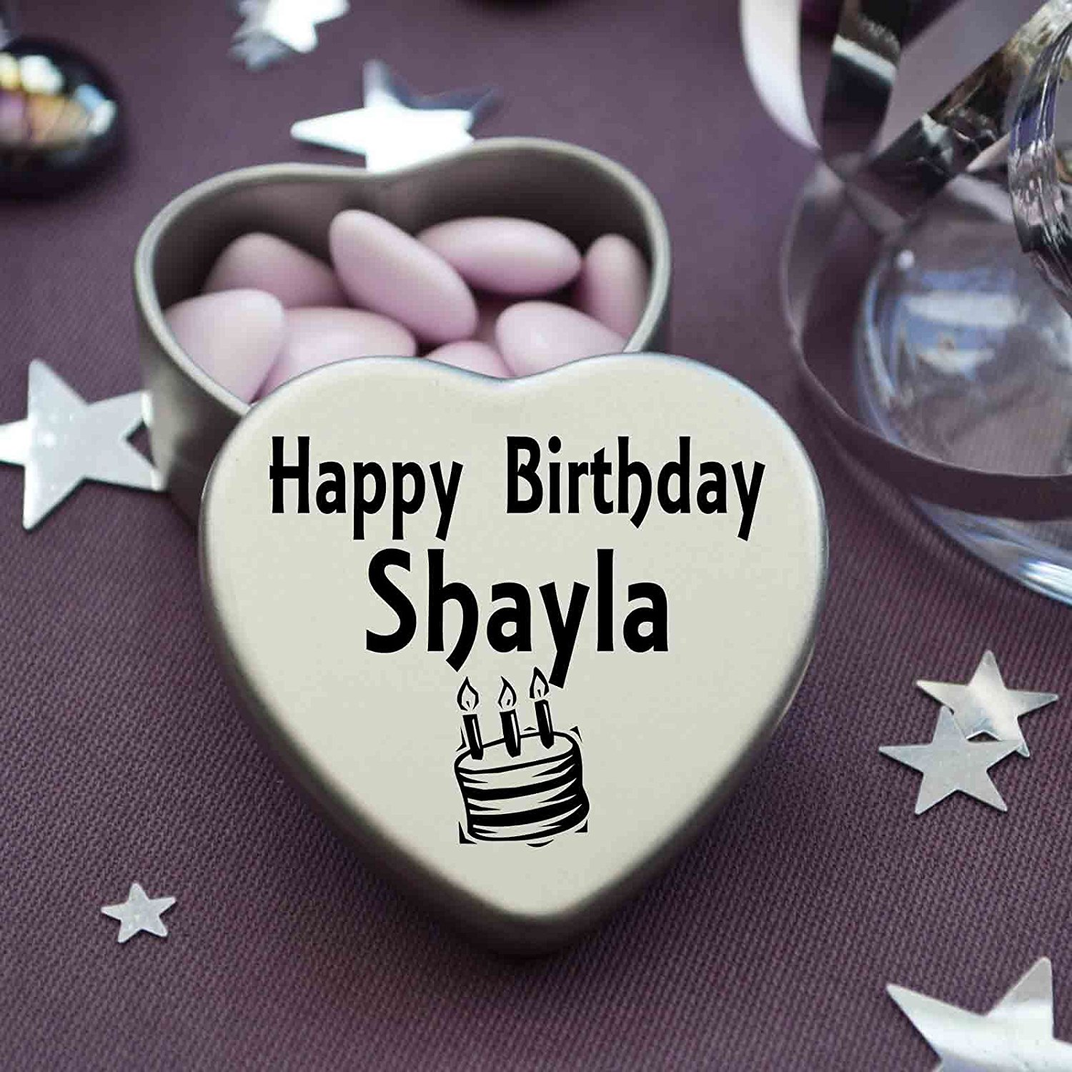 happy birthday shayla ; 71VgLcIXkmL