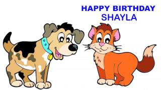 happy birthday shayla ; mqdefault