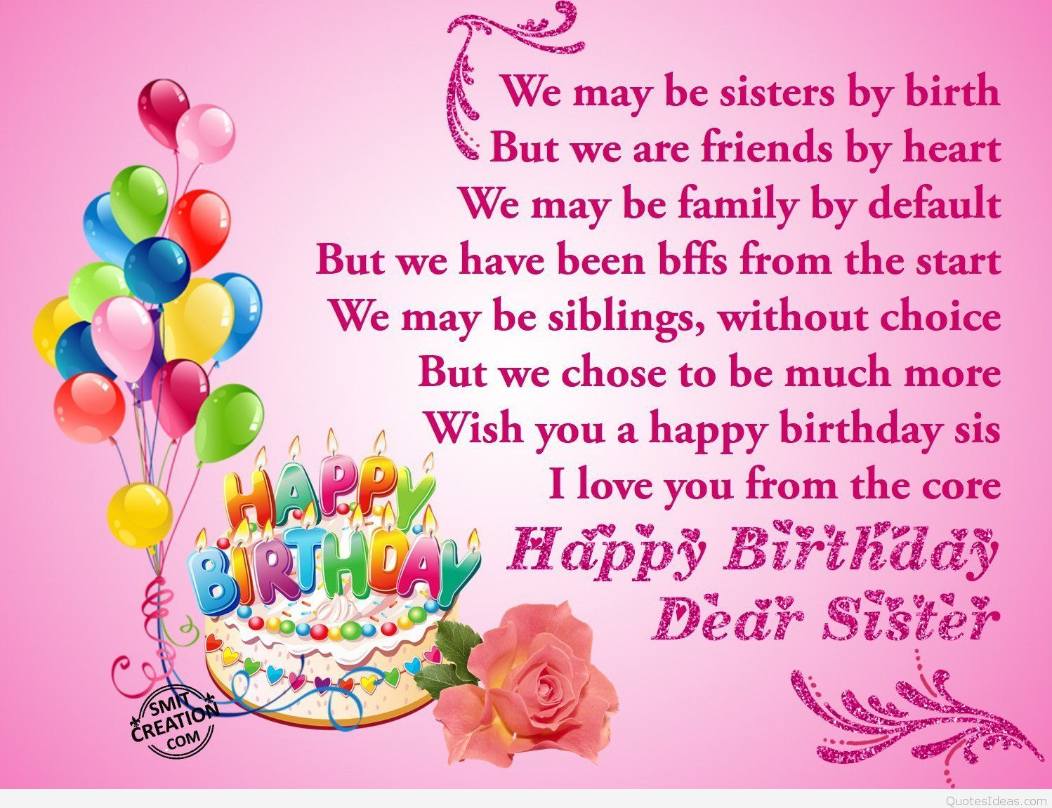 happy birthday sister clipart ; quotes-about-happy-birthday-sister-dear-sister-happy-birthday-quote-wallpaper-1