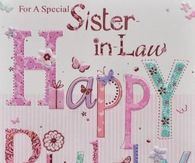 happy birthday sister in law quotes pictures ; 240136-Happy-Birthday-Sister-In-Law