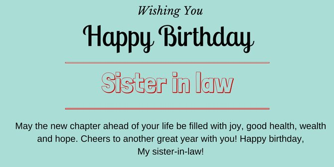 happy birthday sister in law quotes pictures ; 538578-28394dfe0345aea51f24700e8a137c10